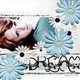 Dream Girl - Kimberly