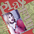 Playful - Kimberly