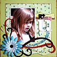 I Love Sweet You- Kim Moreno
