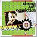 Strong w/ Conviction by Kimberly Garofolo