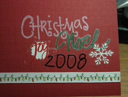 Christmas-Album-Title-Page