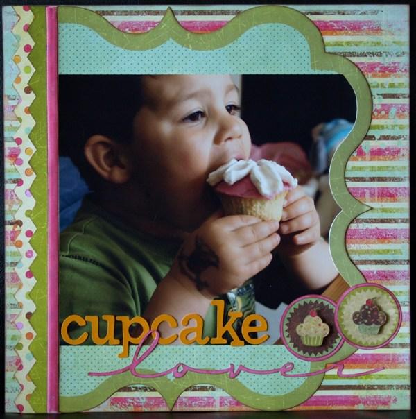 Cupcake Lover (May 2009)