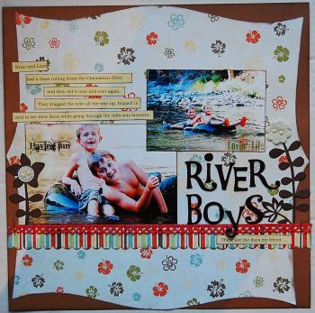Riverboys